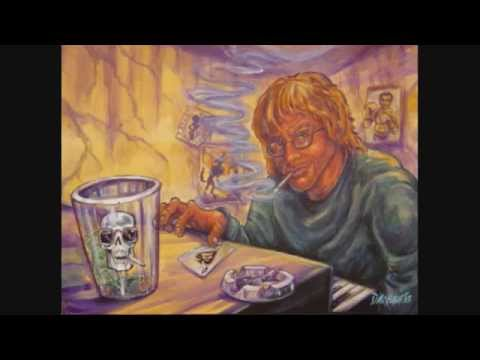 Warren Zevon Live - Cadillac Ranch, Excitable Boy, WereWolves Of London ( Boston Mass 9-29-1982)