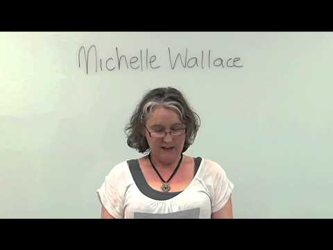 Michelle Wallace