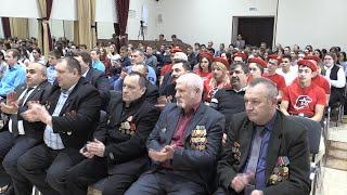 День вывода советских войск из Афганистана отметили в Лангепасе. 2020.02.15
