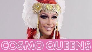 Kameron Michaels | COSMO Queens | Cosmopolitan