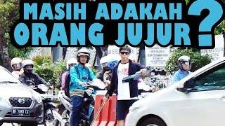 Social Experiment Indonesia - Masih Adakah Orang Jujur ? thumbnail