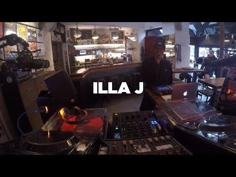 Illa J • Live Hip-Hop Set • Le Mellotron Mp3