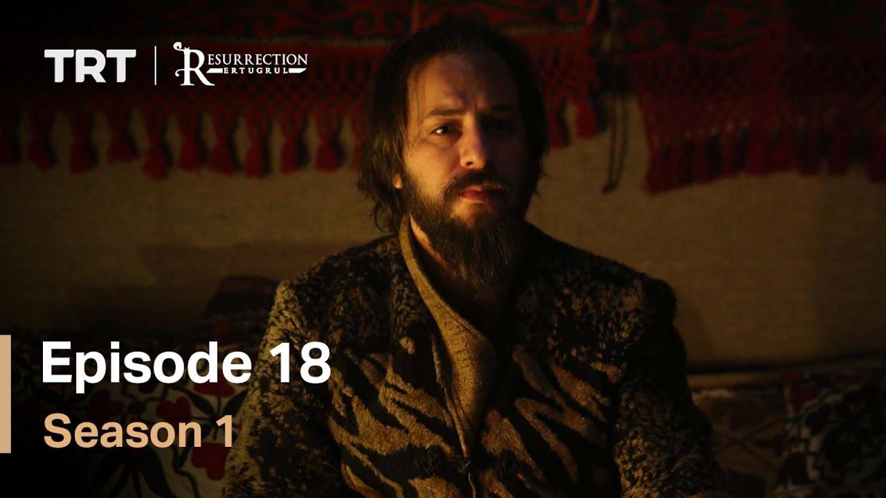 Resurrection Ertugrul Season 4 Episode 33 English Subtitles