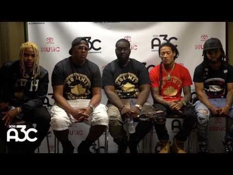 A3C TV: Master P & No Limit Boys at A3C 2016
