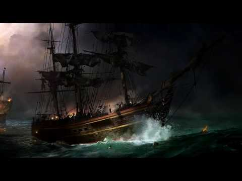The Jolly Rogers - Captain Morgan