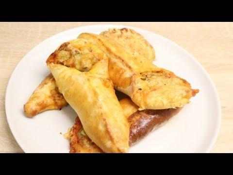 pizza-babouche-au-bŒuf-hachÉ-facile-(cuisinerapide)