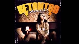 Betontod - Nebel [Antirockstars]
