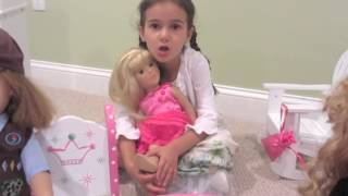 Amazing Free American Girl Doll Clothes And Furniture You Could Win In 2013 Holiday Contest