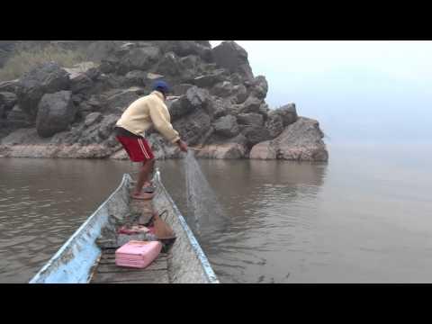 หาปลาแม่น้ำโขงภาคสอง