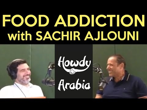No One Wants to Stay Fat: The journey to 400 lbs and back with Sachir Ajlouni