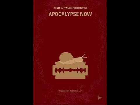 Apocalypse Now (1979) - The Photo Journalist - Additional Scene #8