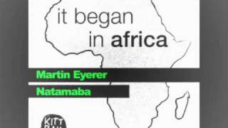 Martin Eyerer - Natamaba
