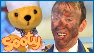 A Doughnut Dish Out   The Sooty Show