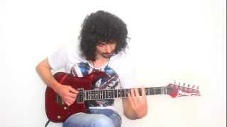 Baixar Top 100 - Vanny Tonon - The Joy of Becoming (Guitar Idol 4)