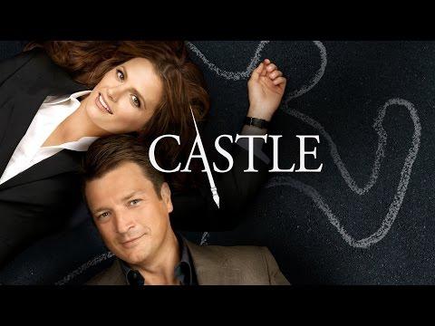 """Castle Season 8 Promo """"Castle Is Back"""" (HD)"""