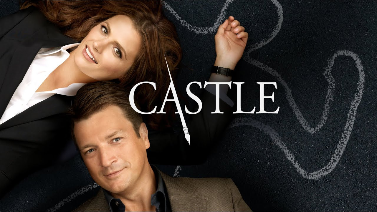 Amazon.com: castle and beckett