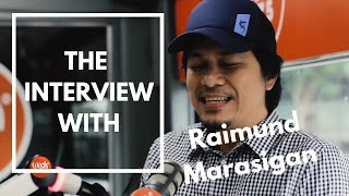 How to be a Music Producer with Raimund Marasigan