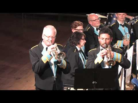 'Blue' - Co-op Funeralcare Band