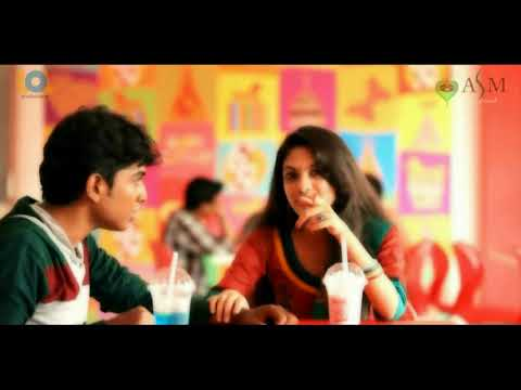 KANNUKKULLA NIKKIRAN EN KADHALIYEA Official video Tamil album song