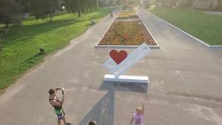 Аэросъемка ФОТО/ВИДЕО .DJI.4K/ в Переславле