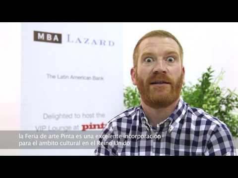Pinta EXperiences: Gavin Delahunty, Curator of Fine Art, MIMA