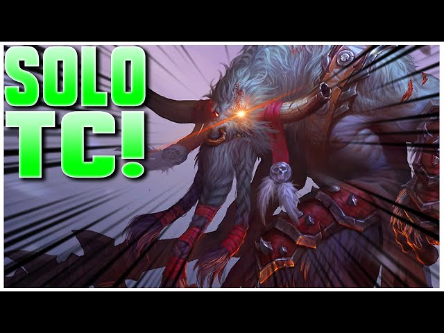 Grubby   WC3   Timing Attack: Leveraging Your Advantages