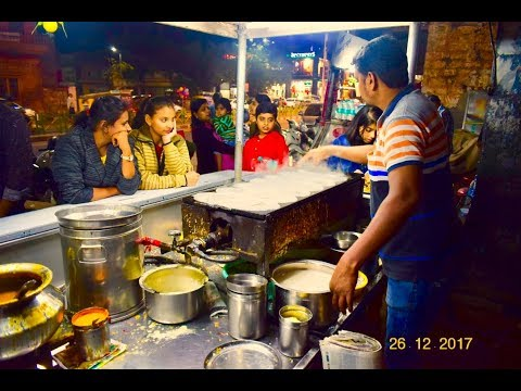 Jodhpur Food | Food in Jodhpur | Street Food of India | Raja