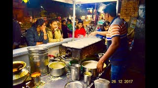 Jodhpur Food | Food in Jodhpur | Street Food of India | Rajasthan Tourism | Must Visit In India Del