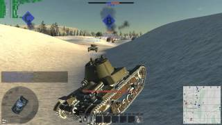 War Thunder на минимальных настройках лаги при движении мыши