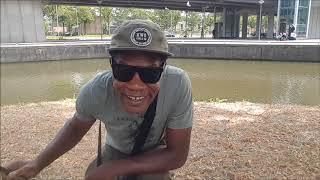 Karpervissen in Rotterdam zuid! Deboyblanktniet!
