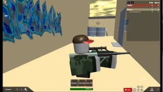 justicethehero2004's ROBLOX video