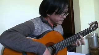 Nhạc sĩ Quang Dũng tại nhà sáng tác Đà Lạt