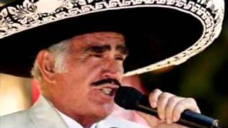 Vicente Fernandez.....        Sin Fe y Sin Religion