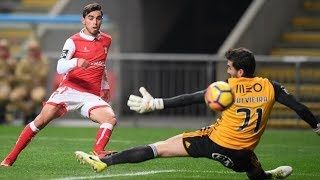 Video Gol Pertandingan Sporting Braga vs Rio Ave