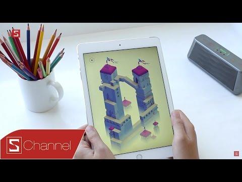 Schannel - Monument Valley: Tựa game không thể bỏ qua, đang miễn phí trên App Store