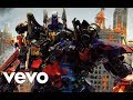 Transformers 3 : Dark Of The Moon - Iridescent Linkin Park (Music Video HD)
