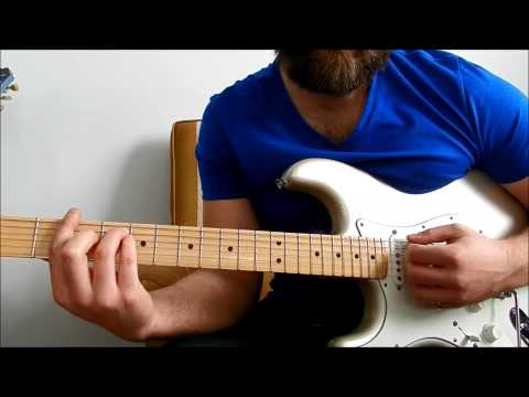 Guitar guitar chords your love : How to Play Alabama Shakes - Gimme All Your Love (Chords/Solo) E ...