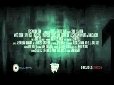 ROACH - Intervista di Actarus a Sergio Luca Loreni della Deus Ex Machina Studio (Parte 1)