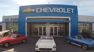 Jud Kuhn Chevrolet - #1 Chevy Dealer serving Myrtle Beach area thumbnail