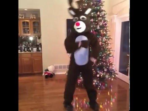 Rudolph Dance