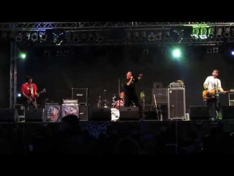 Farben Lehre live @ Spirit Festival, 29.08.2013