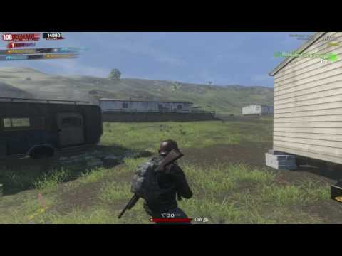 Hacking in H1Z1 like really