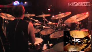 Gambar cover Trey Williams - Dying Fetus - In the Trenches
