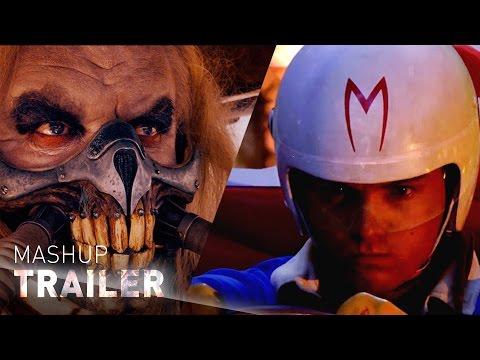 Speed Racer: Fury Road (Mashup Trailer)