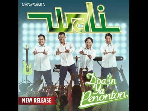 [FULL ALBUM] Wali - Doain Ya Penonton [2015]
