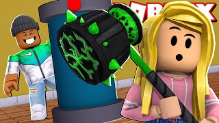 The FUNNIEST & SCARIEST Roblox Flee The Facility Moments!!