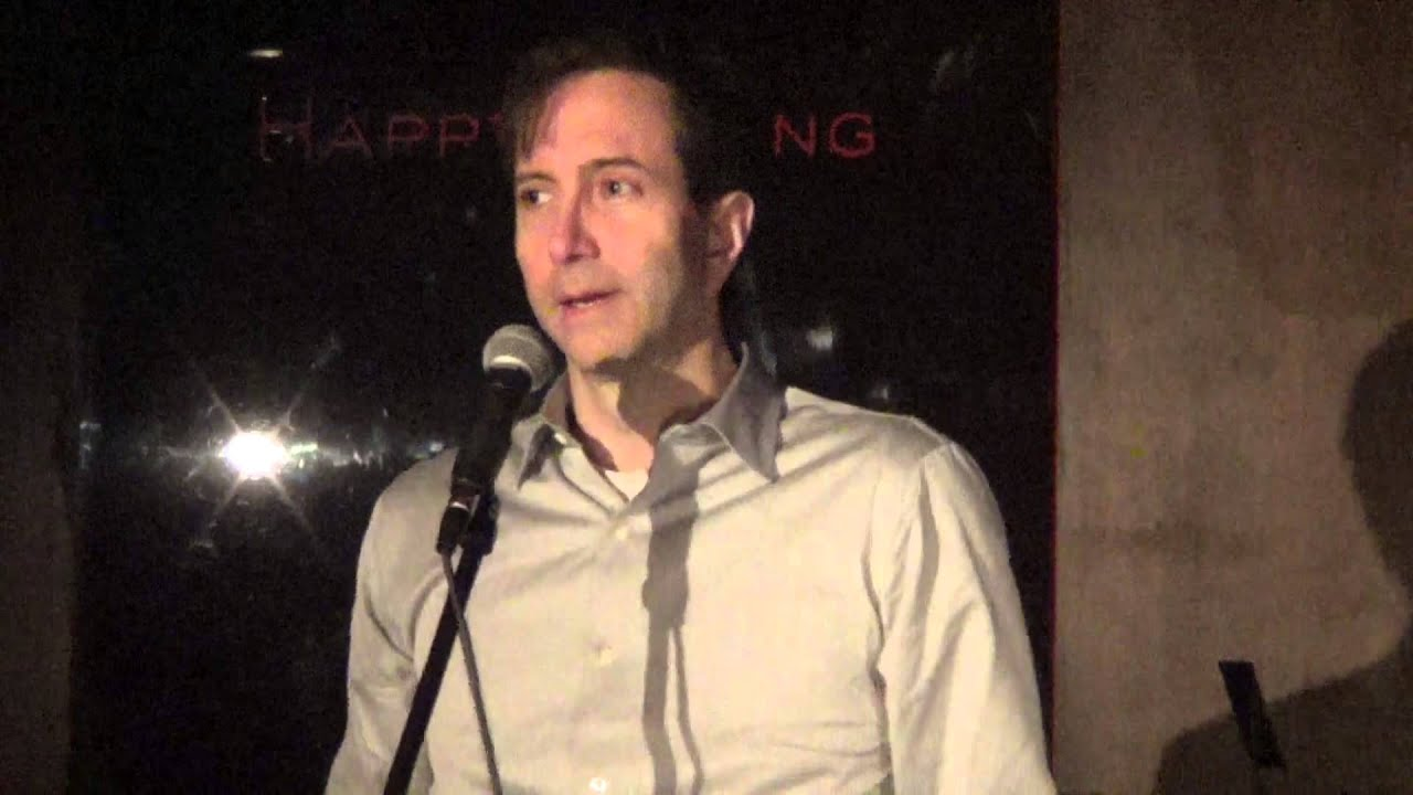 Steve Zimmer tells the story of starting the Vietnam War - YouTube