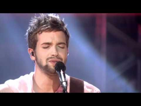 Pablo Alboran - 12 Te He Echado de Menos (En Directo)