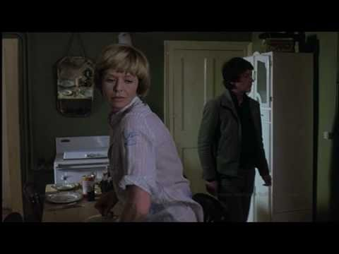 Susannah York in The Shout with John Hurt and Alan Bates