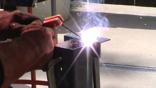 Making A Bench Grinder Stand 4/ 30/ 13 .mpg